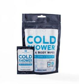 Duke Cannon 15 Ct Cold Shower Towel Pouch