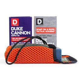 Duke Cannon Tactical Soap on a Rope-Beer