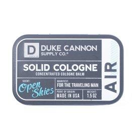 Duke Cannon Solid Cologne-Air