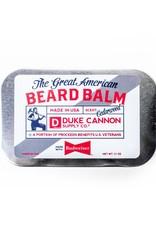 Duke Cannon Great American Budweiser Beard Balm