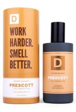 Duke Cannon Proper Cologne-Prescott