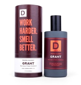 Duke Cannon Proper Cologne-Grant