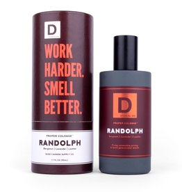Duke Cannon Proper Cologne-Randolph