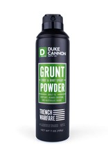 Duke Cannon 7 Oz Grunt Spray