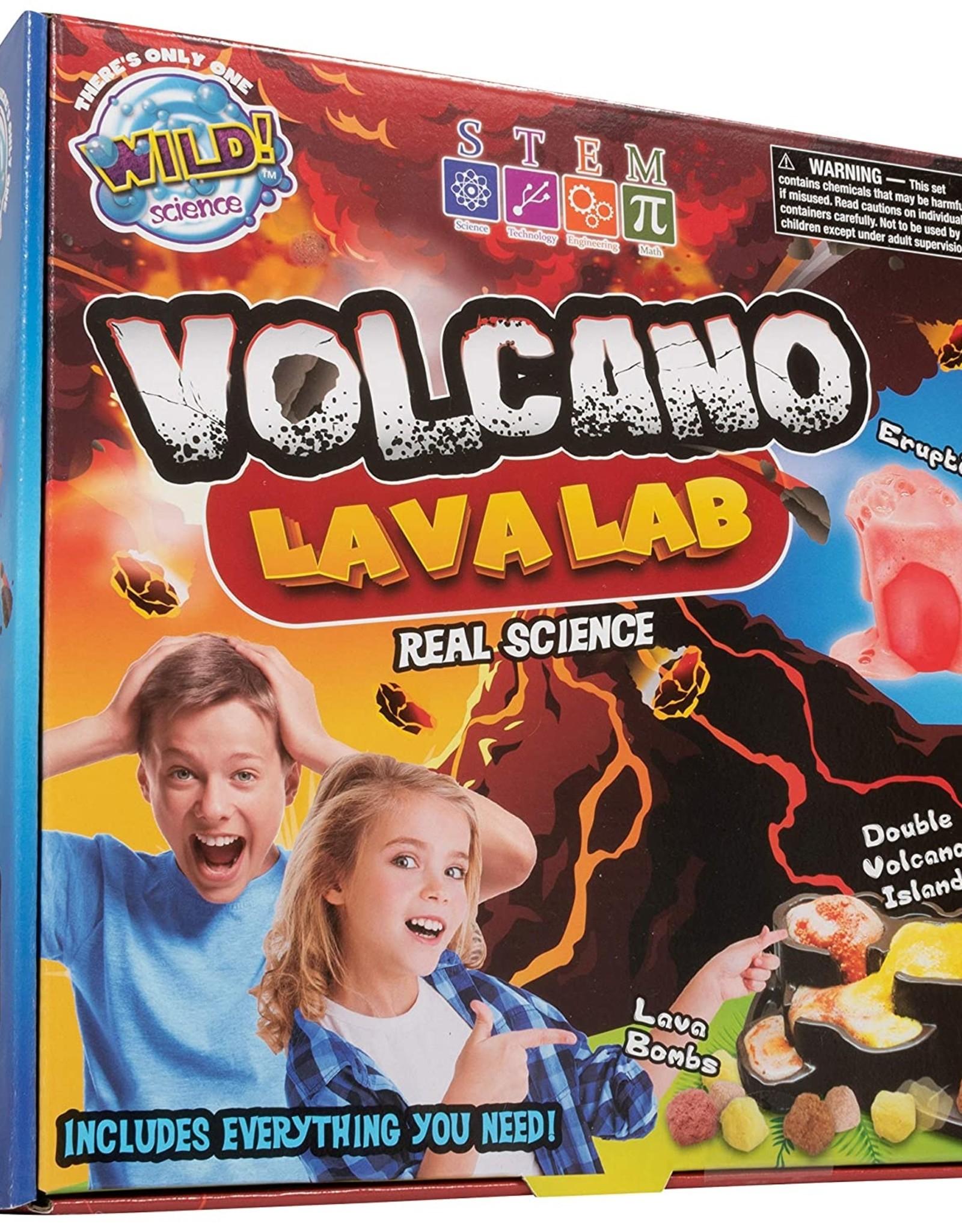 Volcano Lava Lab/WS065L
