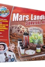 Mars Landing Survival Kit/WES32XL