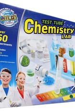 Test Tube Chemistry Lab/WS90XL