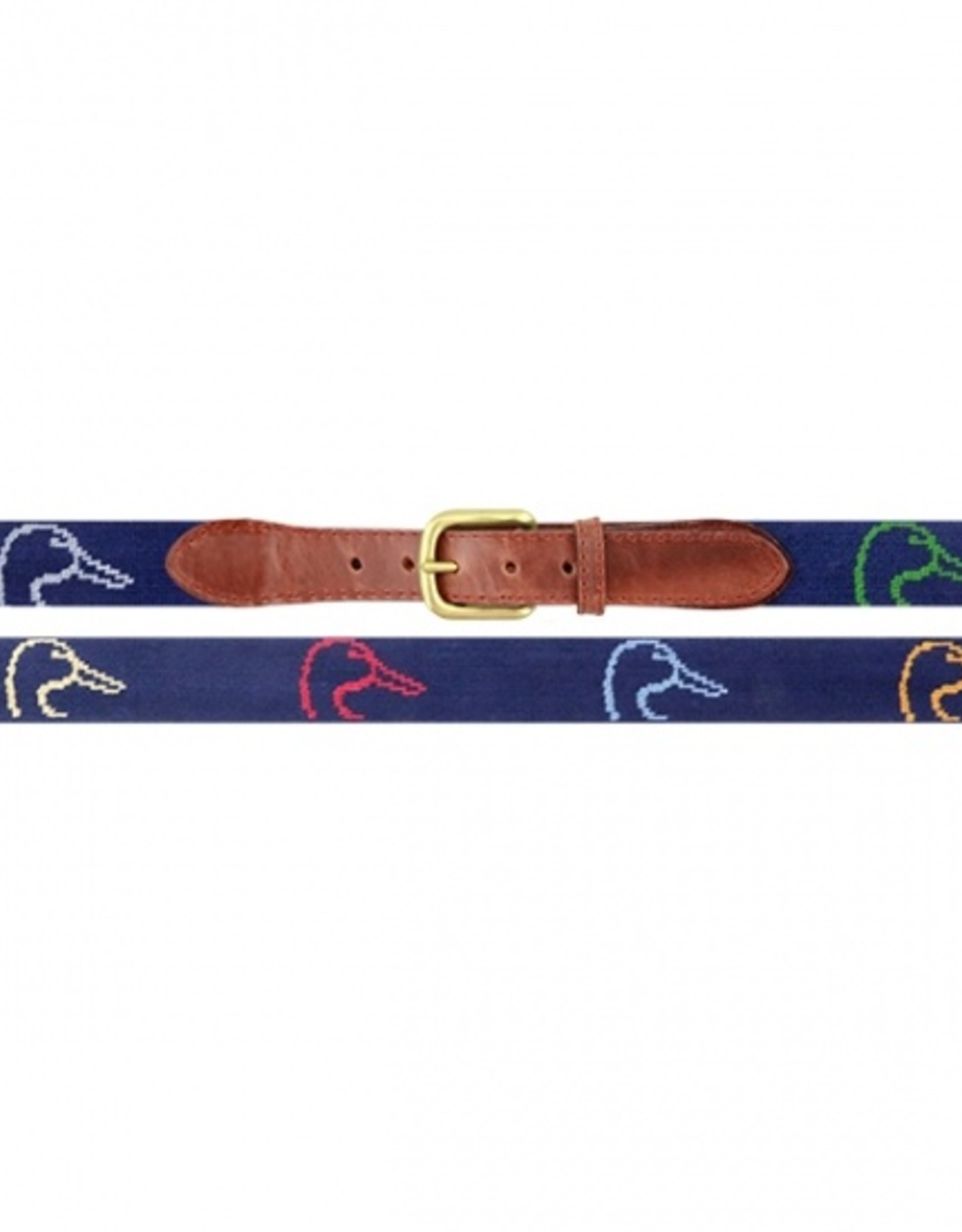 Smathers and Branson   Ducks Unlimited Belt