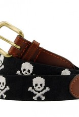 Smathers and Branson  Jolly Roger Belt