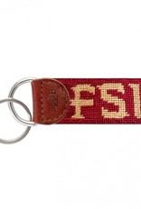 Smathers and Branson Florida State Key Fob