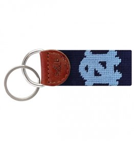 Smathers and Branson UNC Key Fob