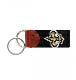 Smathers and Branson Saints Key Fob