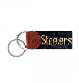 Smathers and Branson Steelers Key Fob