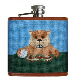 Smathers and Branson Caddyshack  Flask