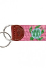 Smathers and Branson Turtle Key Fob