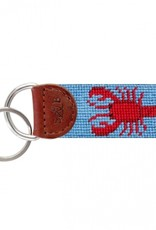 Smathers and Branson Lobster Key Fob