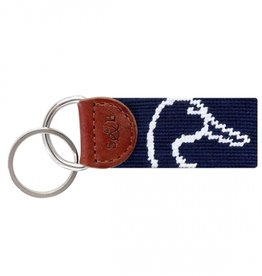 Smathers and Branson Ducks Unlimited Key Fob