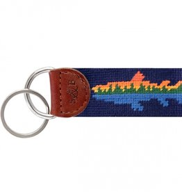Smathers and Branson Lake Trout Key Fob