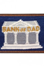 Smathers and Branson Bank of Dad Credit Card Wallet