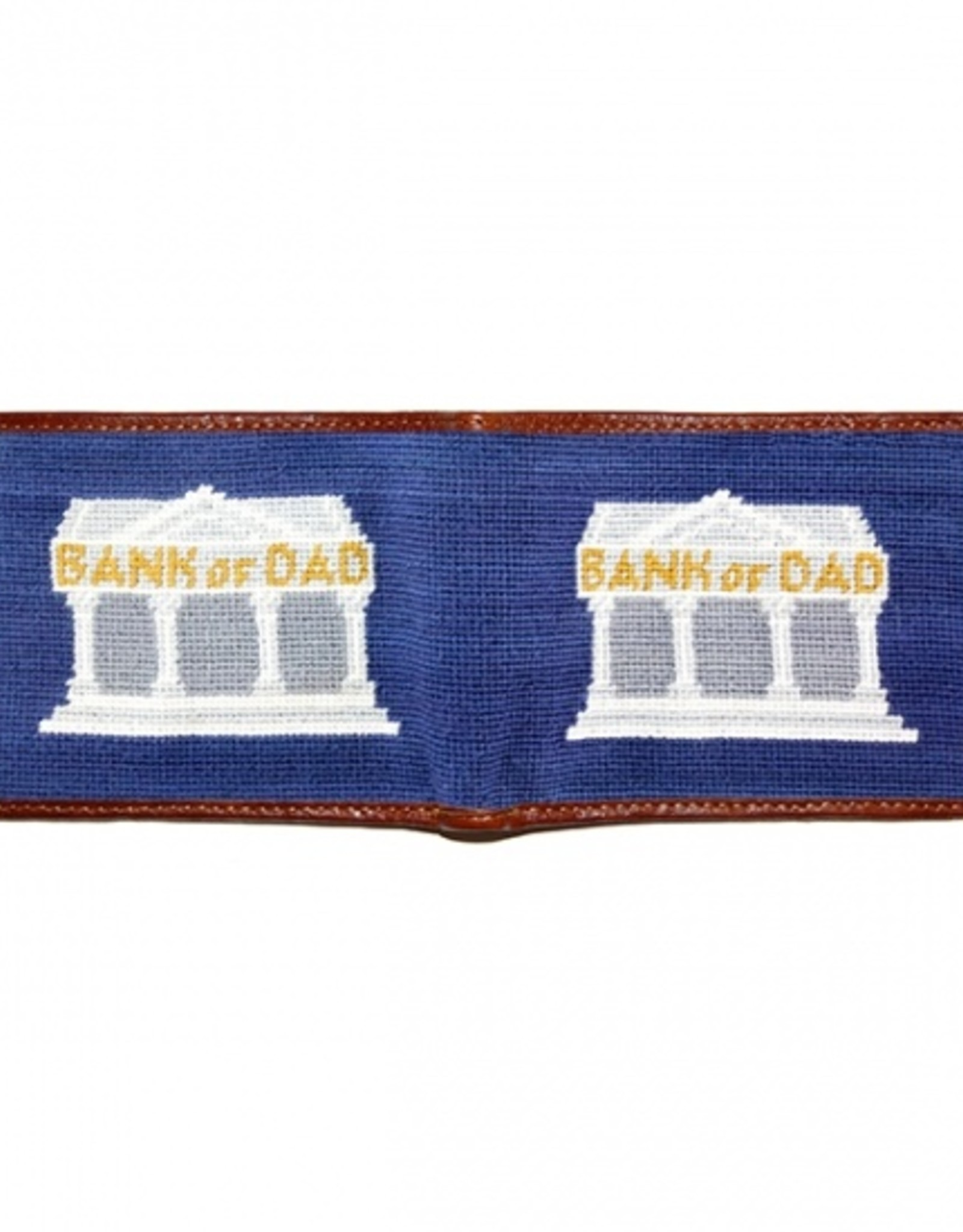 Smathers and Branson Bank of Dad Wallet