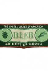 Smathers and Branson Beer Money Wallet