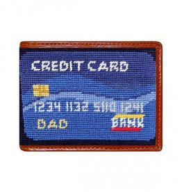 Smathers and Branson Dad's Credit Wallet