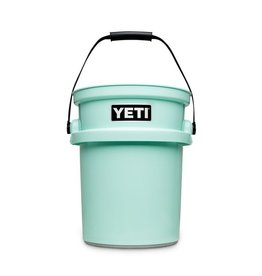YETI Coolers 5 Gallon Loadout Bucket - Seafoam