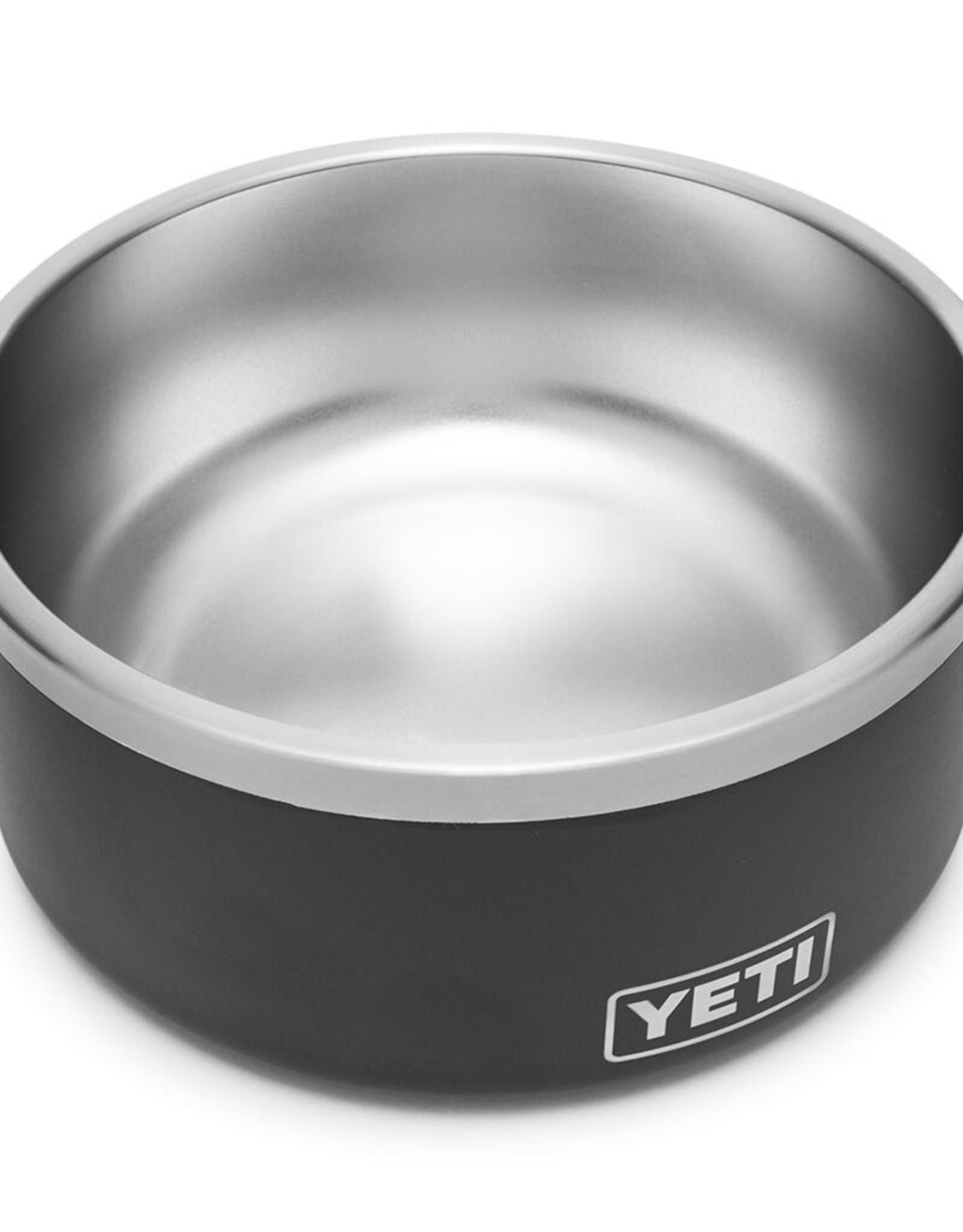 YETI Coolers Boomer 8 Dog Bowl - Black