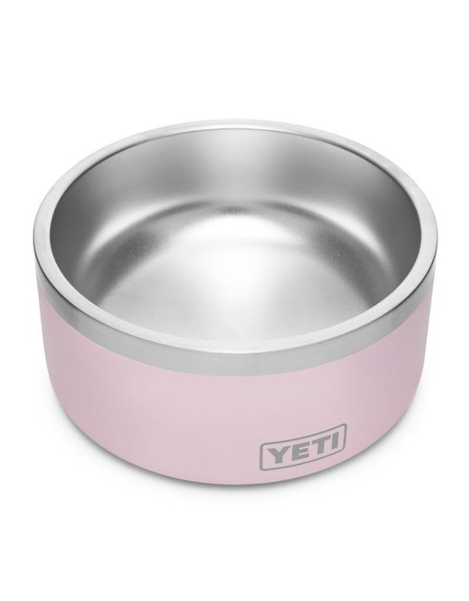 YETI Coolers Boomer 4 Dog Bowl - ICE PINK