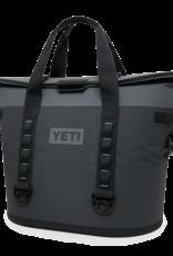 YETI Coolers Hopper 30-Charcoal