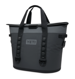 YETI Coolers Hopper 30-Charcoal