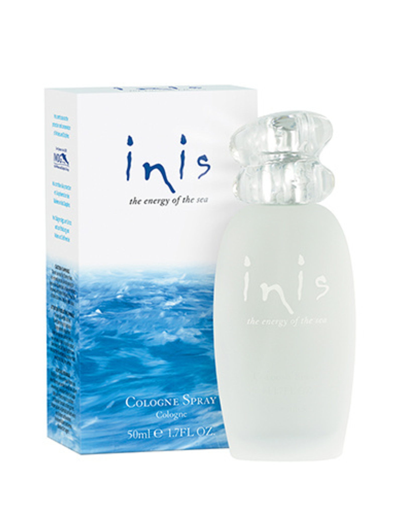Inis EOTS Cologne Spray 1.7 Oz.