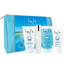 Inis Travel Voyager Set