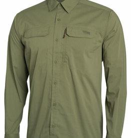 Sitka Globetrotter Shirt Long Sleeve