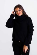 Karlie Turtle Neck Sweater