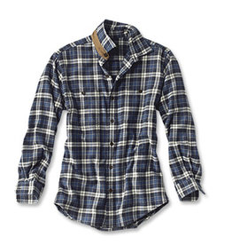 Orvis Perfect Flannel Shirt