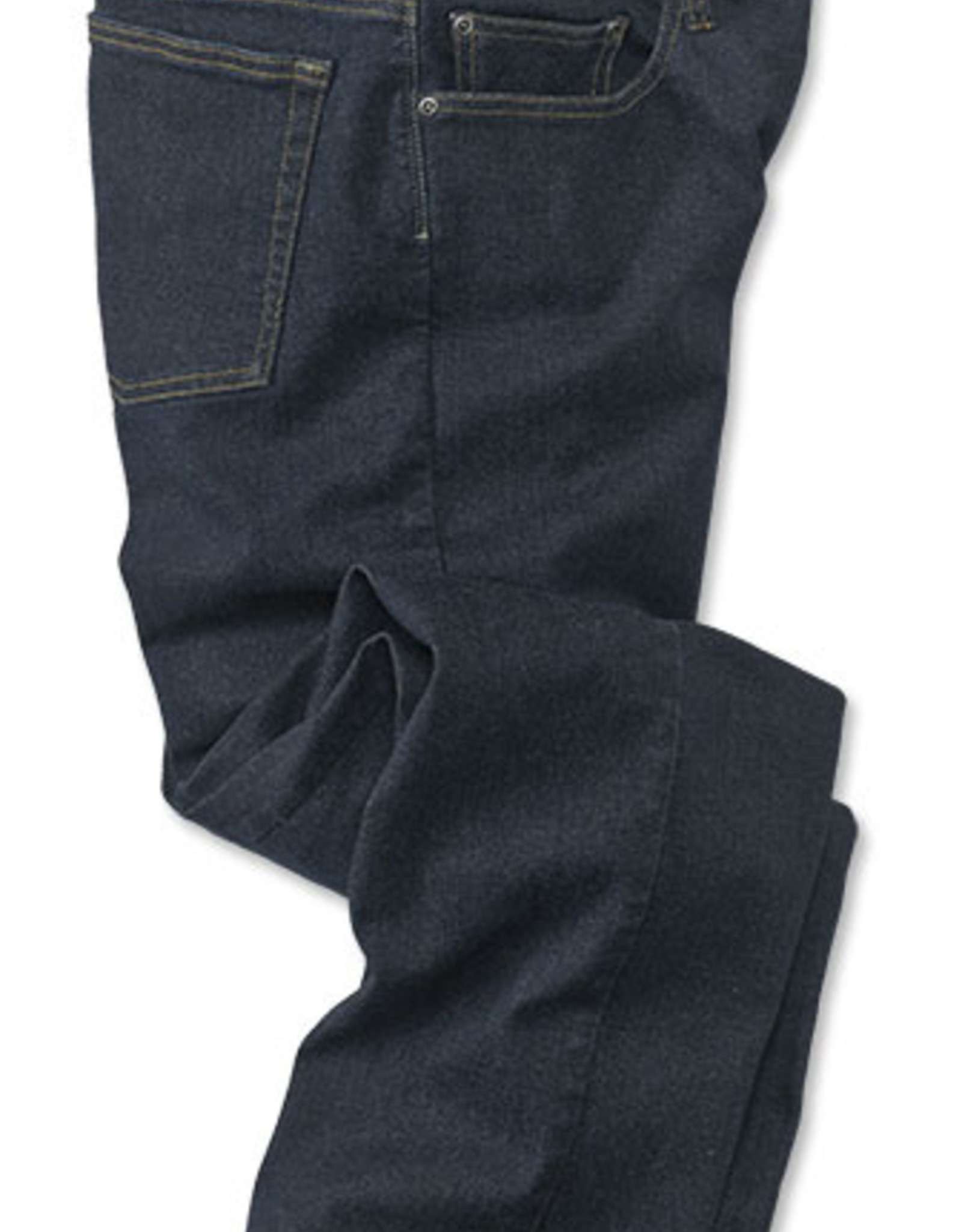 Orvis Men's 5 Pocket 1856 Stetch Denim