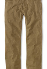Orvis Men's 5 Pocket Stretch Pant - Field Khaki