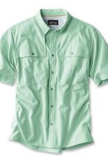 Orvis Men's Open Air Castin Shirt S/S
