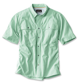 Orvis Men's Open Air Castin Shirt S/S