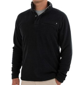 Free Fly Men's Polar Fleece Snap Pullover