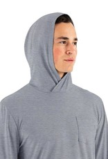 Free Fly Mens Crossover Hoody
