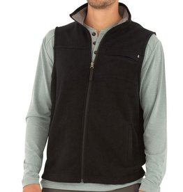 Free Fly Mens Polar Fleece Vest