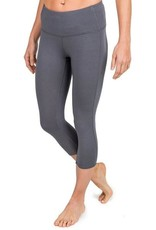 Free Fly Women Bamboo Cropped Tights