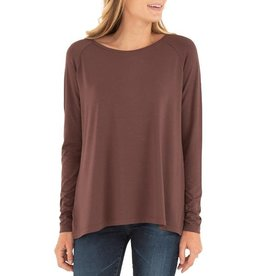 Free Fly Womens Flex Long Sleeve