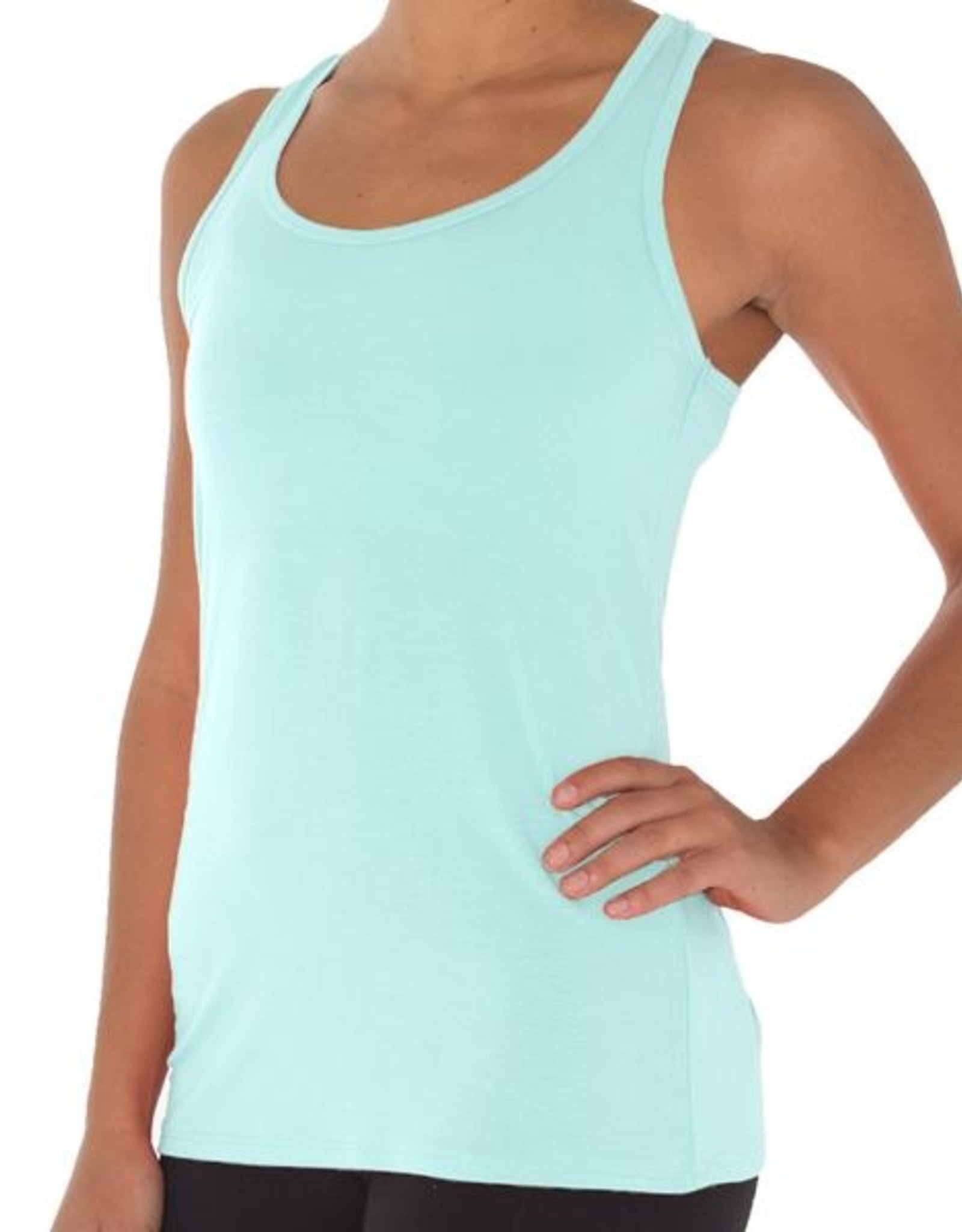 Free Fly Free Fly Womens Bamboo Racerback Tank