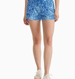 Southern Tide Womens Printed Coastal Short