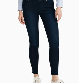 Southern Tide Womens Resort Light Denim Jean