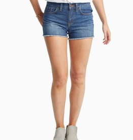 Southern Tide Women Hayes Denim Shorts