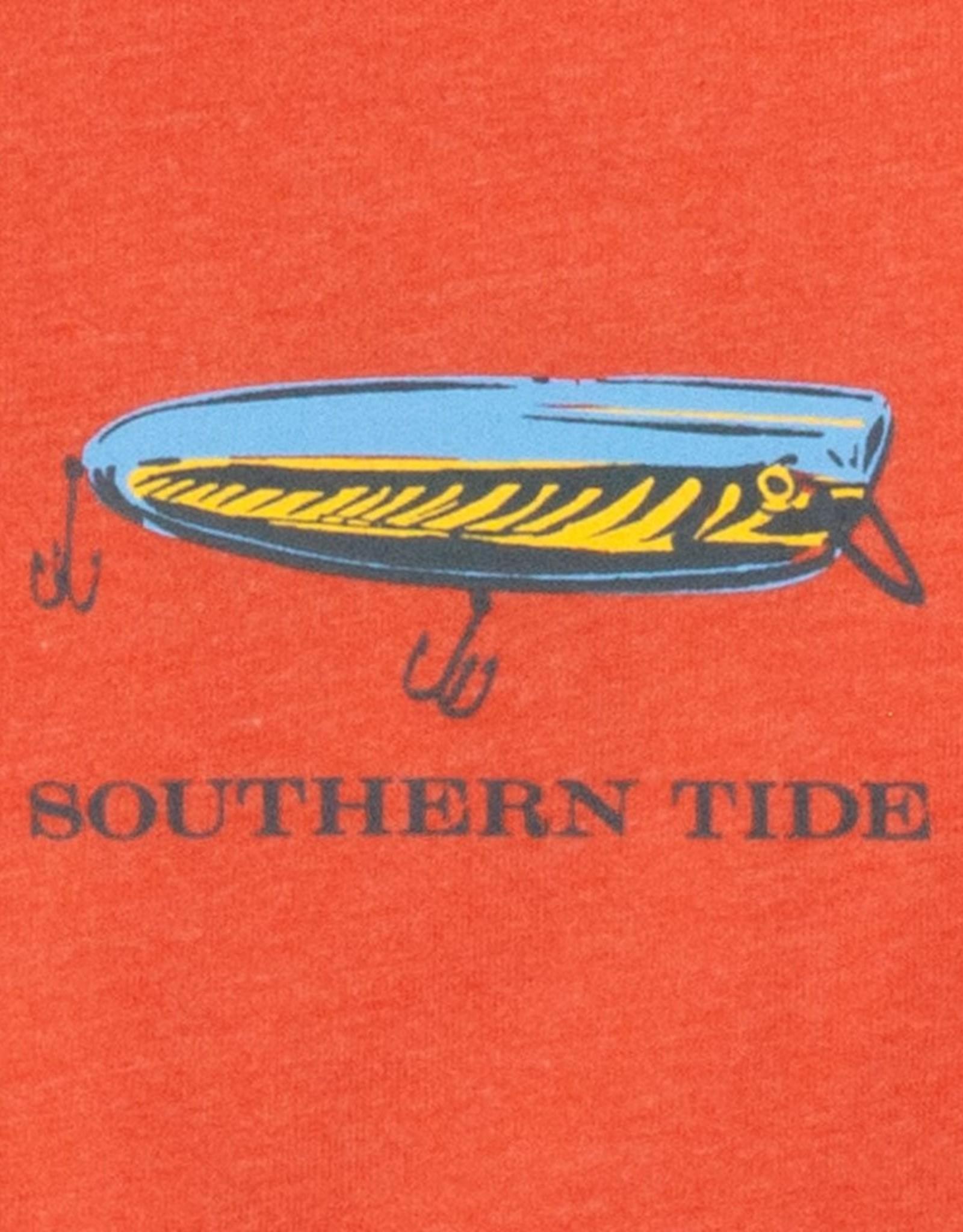 Southern Tide SkipJack Lure Shop Tee